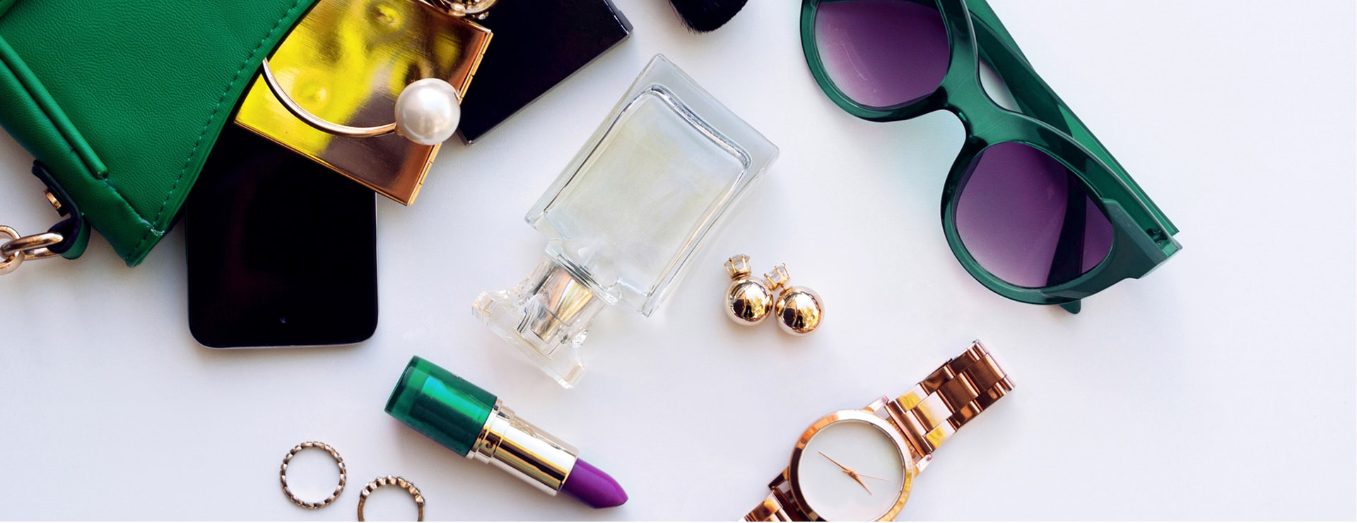Best trend perfume and cosmetics